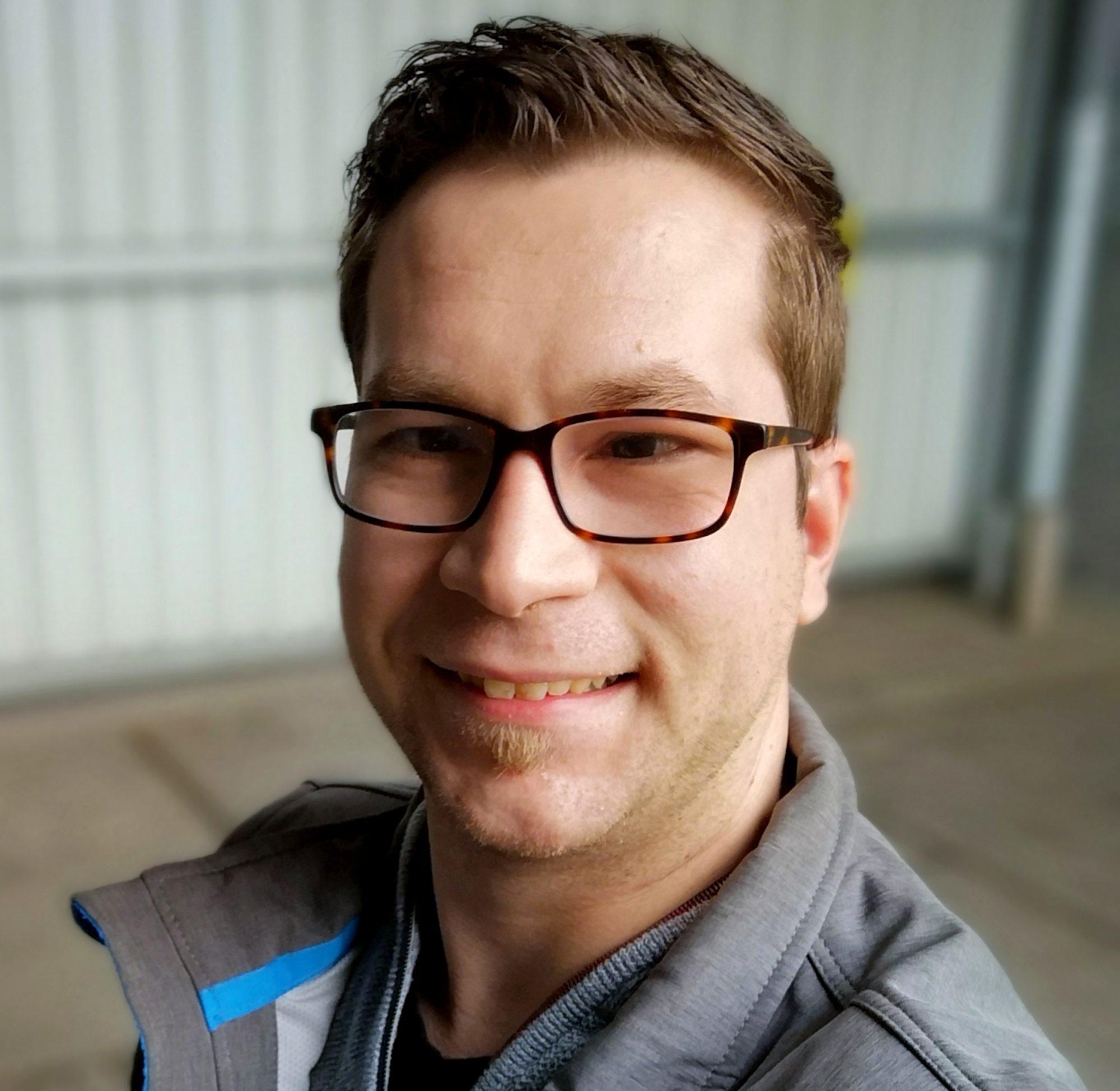 Stefan Sebus